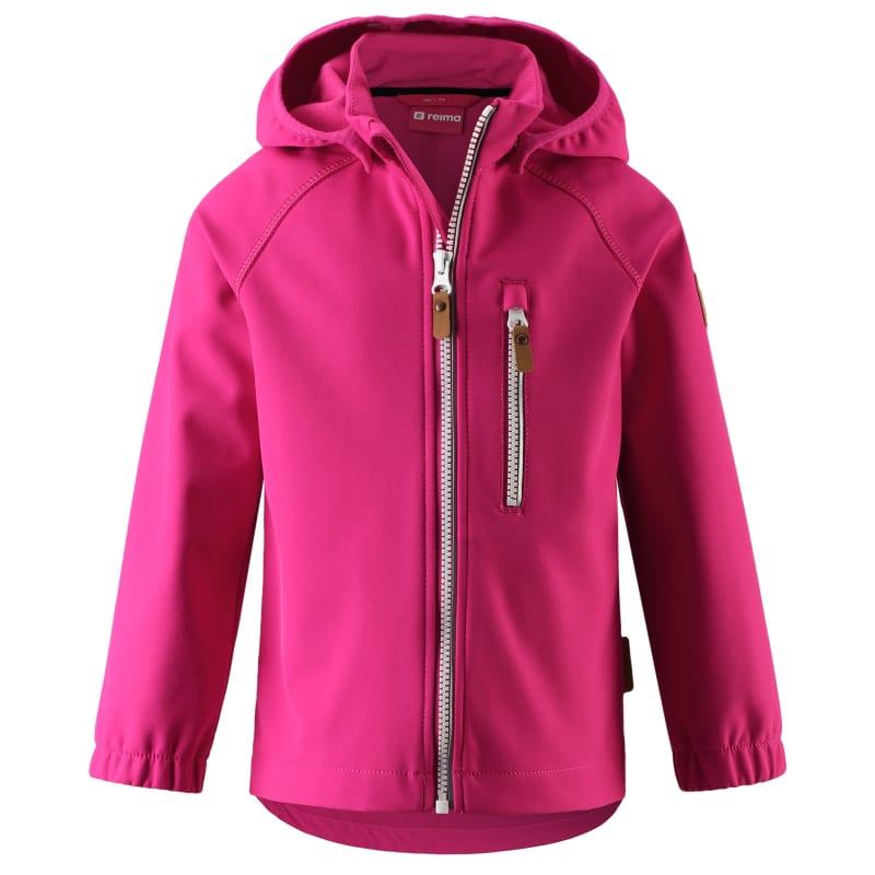 Reima Kids Vantti Pink Pink 86