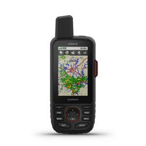 Garmin GPSMAP 66i Sort Sort OneSize