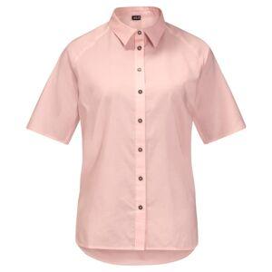 Jack Wolfskin Women's Nata River Shirt Pink Pink XL