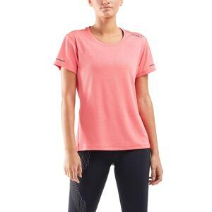 2XU Women's Xvent G2 S/S Tee Pink Pink S