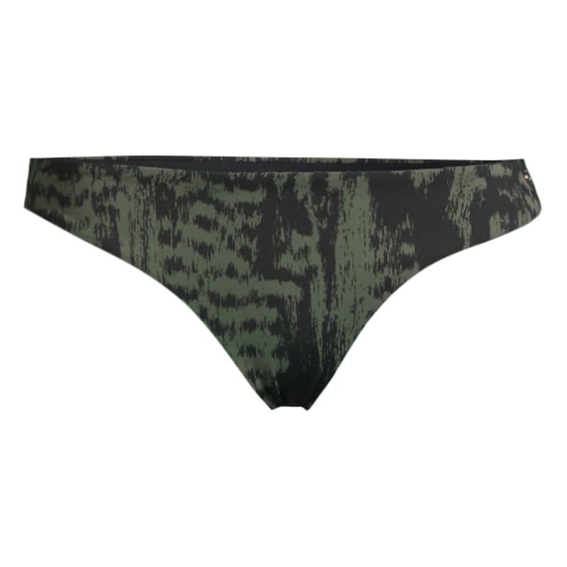 Casall Women's Bikini Brief Grøn Grøn 36