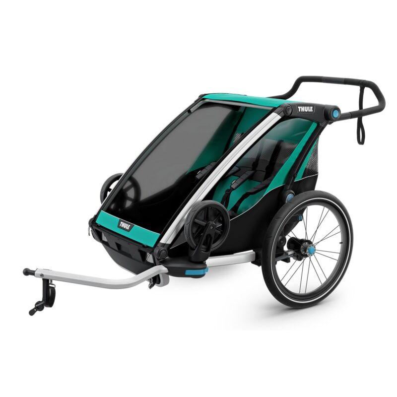 Thule Chariot Lite2 Grøn Grøn OneSize