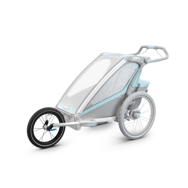 Thule Chariot Jog Kit 1 Grå Grå OneSize