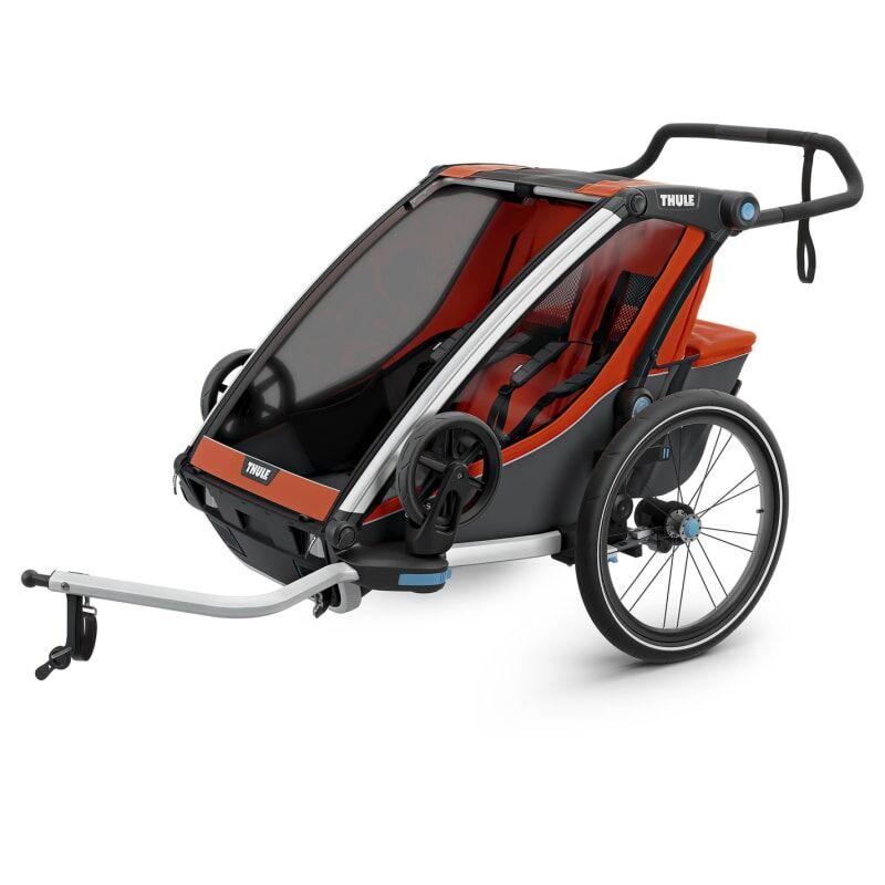Thule Chariot Cross2 Orange Orange OneSize