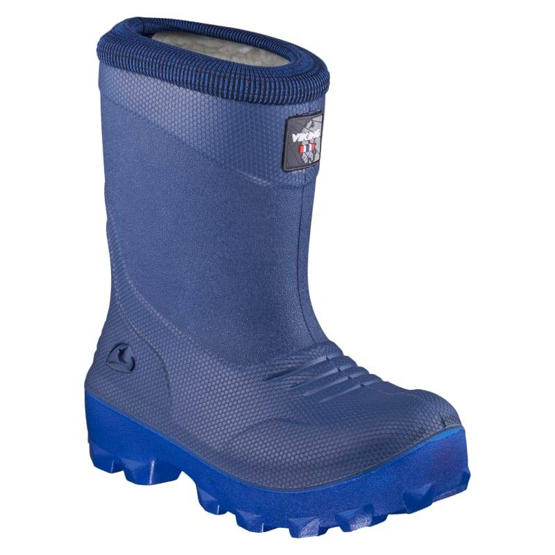 Viking Footwear Kid's Frost Fighter Blå Blå 25