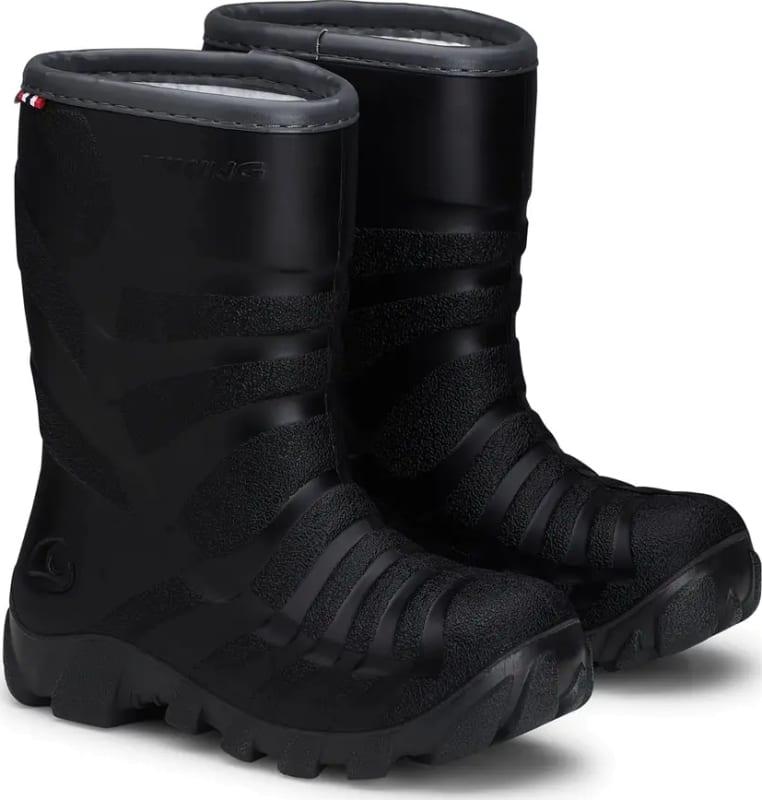 Viking Footwear Kid's Ultra 2.0 Sort Sort 32