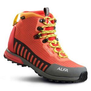 Alfa Kvist Advance Gore-Tex Women's-C01 Rød Rød 42