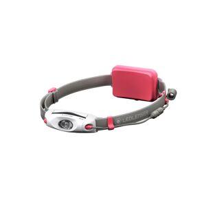 Led Lenser Neo6r Pink Pink OneSize