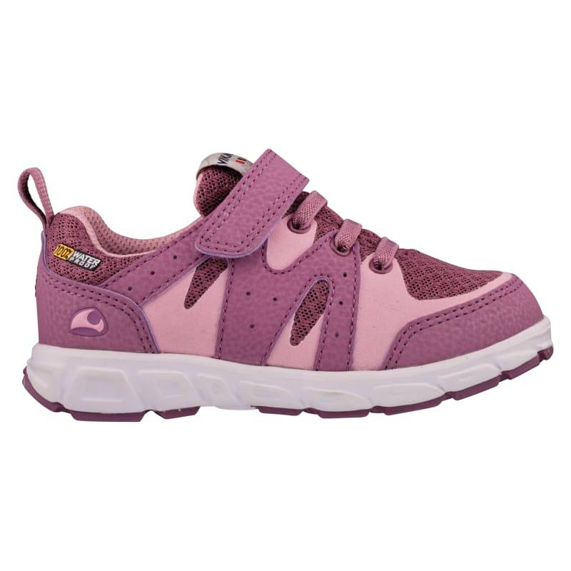 Viking Footwear Kid's Tolga Waterproof Pink Pink 22