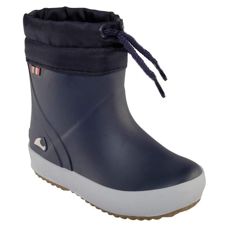 Viking Footwear Kid's Alv Blå Blå 25