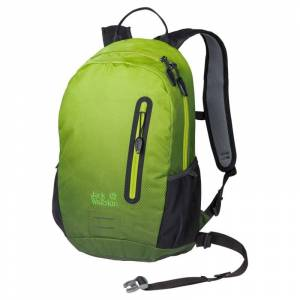 Jack Wolfskin Halo 12 Pack Grøn Grøn OneSize