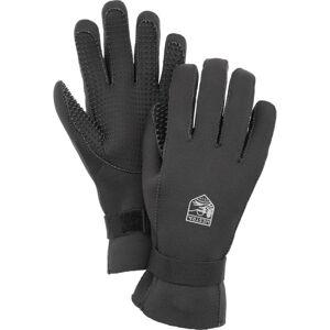 Hestra Neoprene Glove - 5 Finger Sort Sort 11