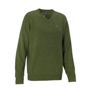 Swedteam Men's Harry Sweatshirt Grøn Grøn L