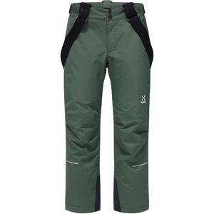 Haglöfs Niva Insulated Pant Junior Grøn Grøn 140