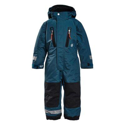 8848 Altitude Kid's Karel Suit Blå - Børnetøj - 8848 Altitude