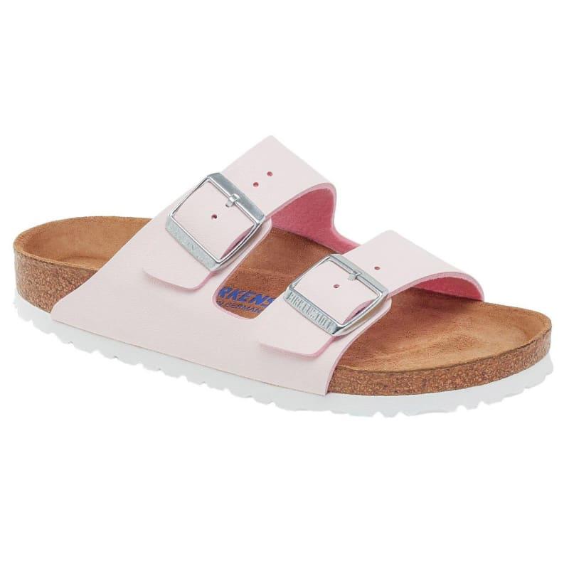 Birkenstock Arizona Soft Footbed Narrow Fit Pink Pink 40