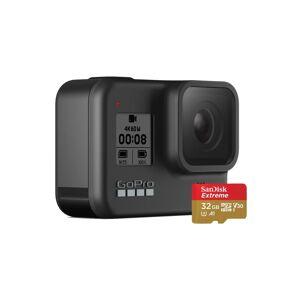 GoPro Hero8 Black Special Bundle Sort Sort OneSize