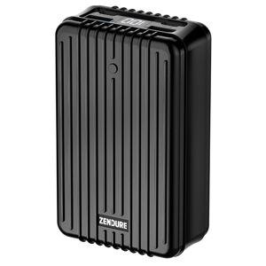 Zendure SuperTank USB-C PD Portable Charger 27 000 mAh Sort Sort OneSize