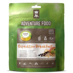 Adventure Food Expedition Breakfast  OneSize