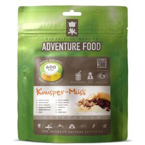 Adventure Food Crunchy Müsli  OneSize