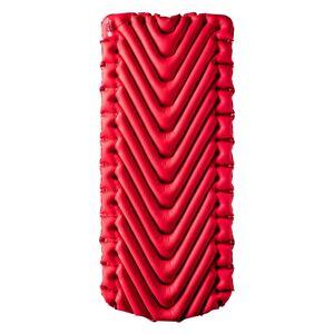 Klymit Insulated Static V Luxe Rød Rød OneSize