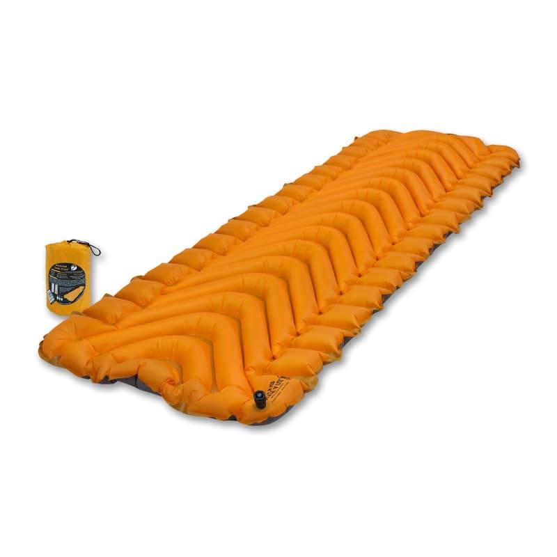 Klymit Insulated Static V Lite Orange Orange OneSize