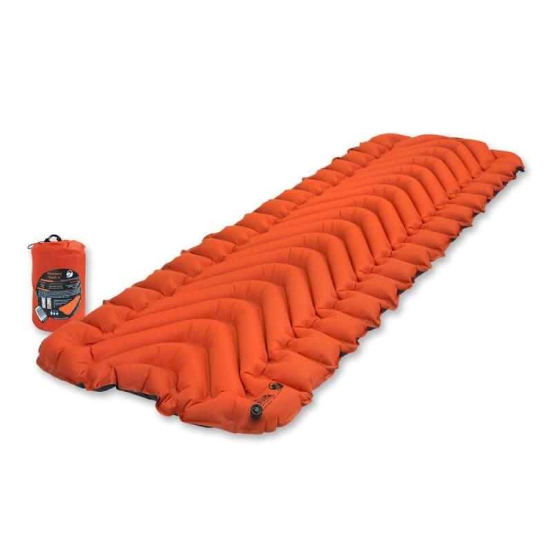 Klymit Insulated Static V Orange Orange OneSize