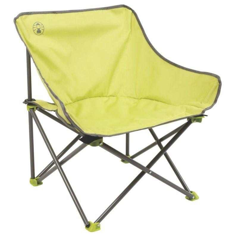 Coleman Kickback Chair Grøn Grøn OneSize