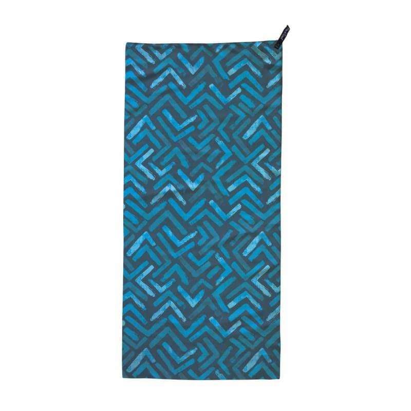 PackTowl Ultralite Hand Blå Blå OneSize