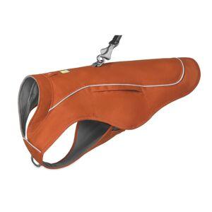 Ruffwear Overcoat Fuse Jacket Orange Orange L