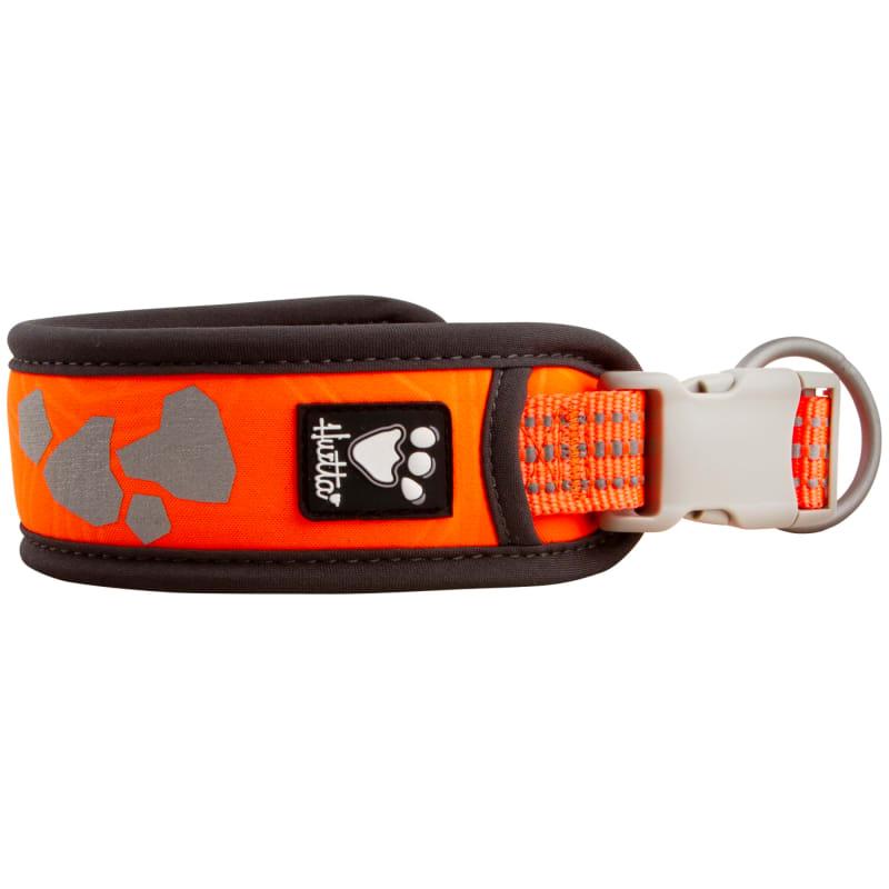 Hurtta Weekend Warrior Collar 45-65 Cm Orange Orange 45-55/4 cm
