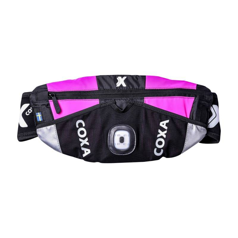 Coxa Carry WR1 Hydration Waistbag Pink Pink S/M