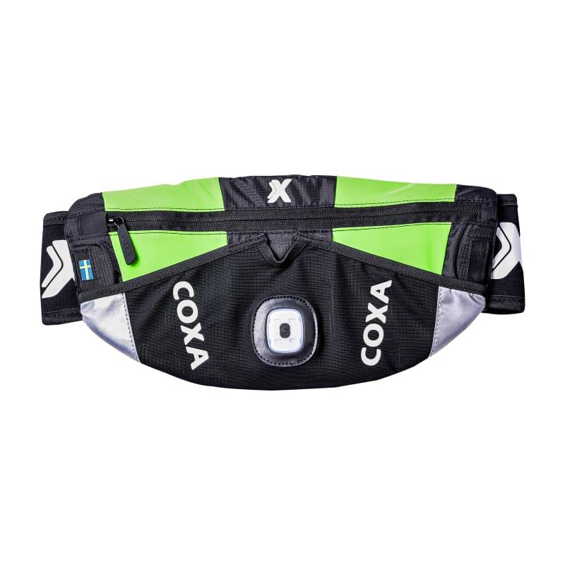 Coxa Carry WR1 Hydration Waistbag Grøn Grøn S/M