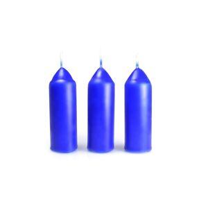 UCO Citronella Candles (3-pack) Blå Blå OneSize