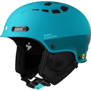 Sweet Protection Igniter II Mips Helmet Blå Blå M/L