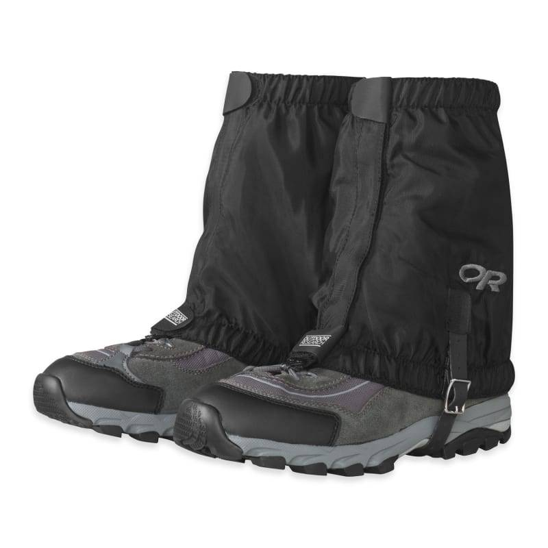 Outdoor Research Rocky Mountain Low Gaiters Sort Sort S/M
