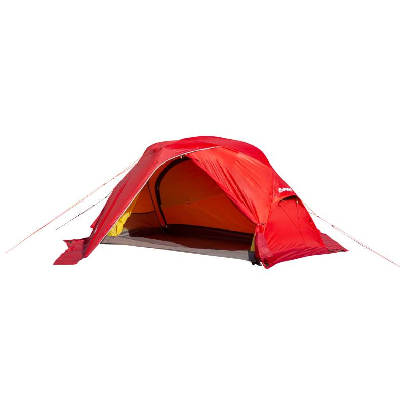 Bergans Helium Expedition Dome 2 Tent Rød Rød Onesize
