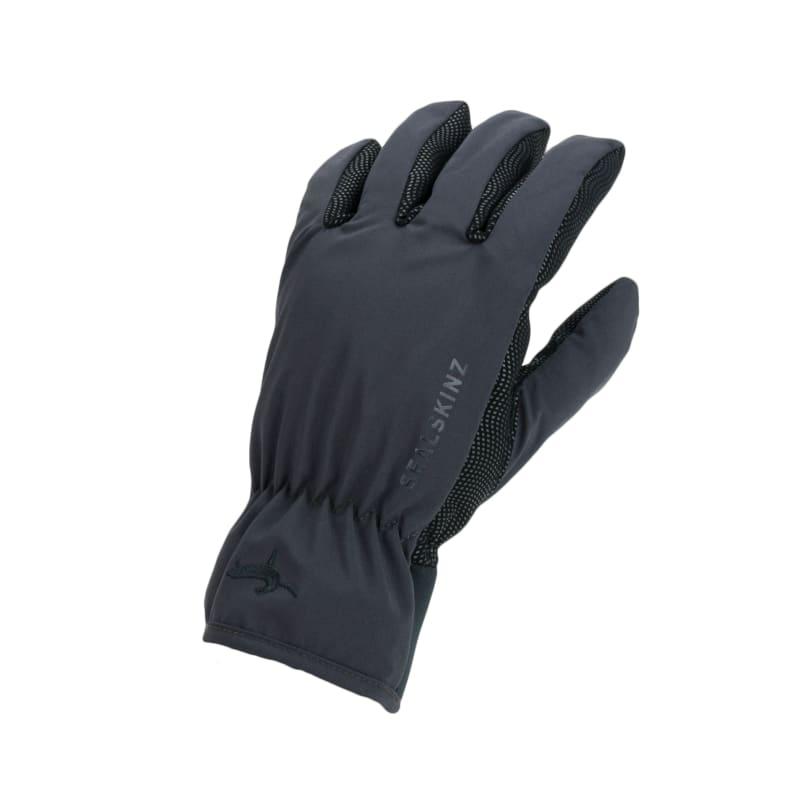 Sealskinz Men's Waterproof All Weather Lightweight Glove Sort Sort S