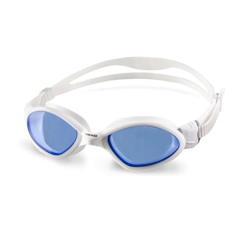 HEAD Tiger Mid Goggle Blå Blå OneSize
