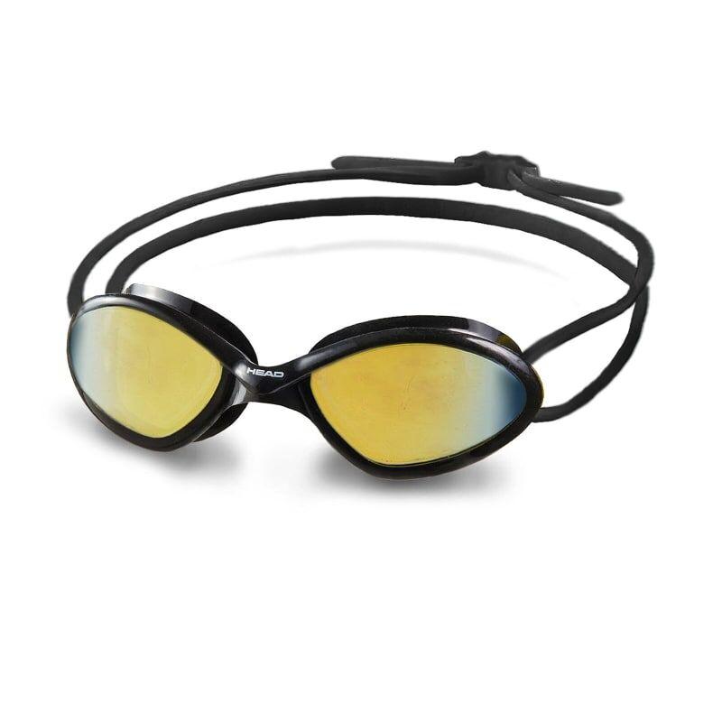 HEAD Tiger Mid Race Mirrored Goggle Sort Sort OneSize
