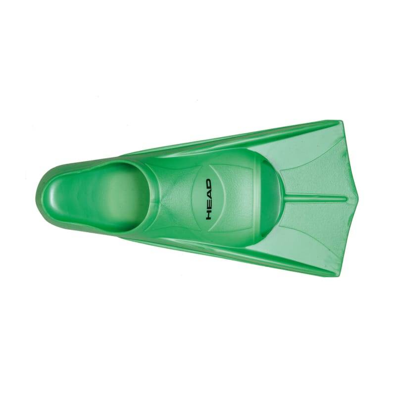 HEAD Soft Fin Grøn Grøn 41