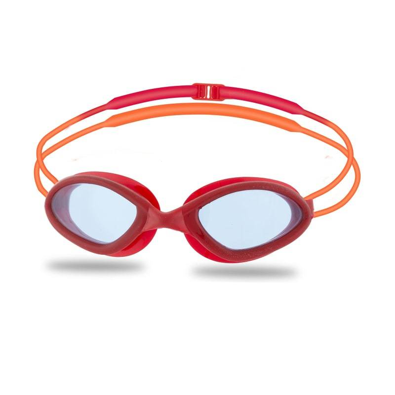 HEAD Superflex Mid Race Goggle Rød Rød OneSize