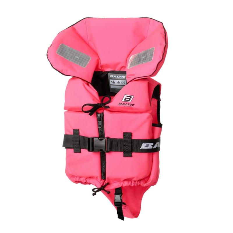 Baltic Baltic Split Front Pink Pink 3-15 kg