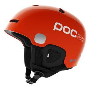 POC Pocito Auric Cut Spin Orange Orange M-L
