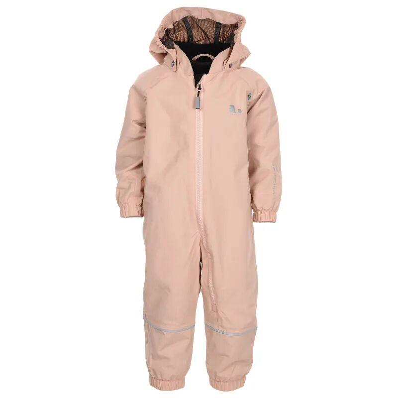 Lindberg Lingbo Baby Overall Pink Pink 86