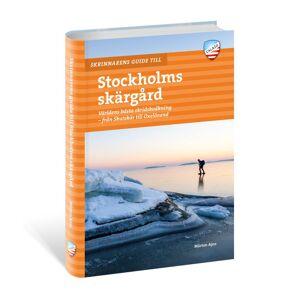 Calazo förlag Skrinnarens guide till Stockholms skärgård  OneSize