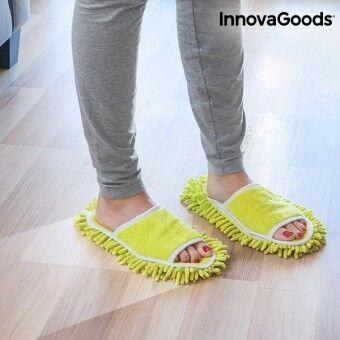 InnovaGoods Mop - Moppe-hjemmesko