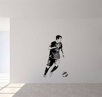 Wall stickers - Messi