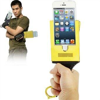 Apple iPhone 5 Dolk Holder