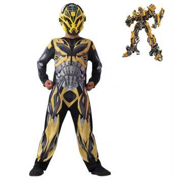 Bumble Bee Kostume - Transformers 4